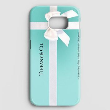 Tiffany And Co Exclusive Samsung Galaxy S7 Case