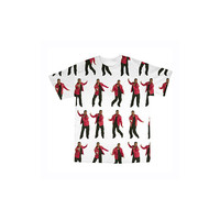 Dancing Carlton T-Shirt