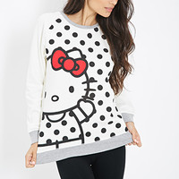 Hello Kitty PJ Sweatshirt