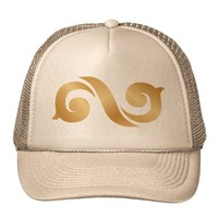 INFINITE TRUCKER HAT