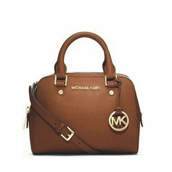 MICHAEL KOR WOMEN'S BAG MK HANDBAG SHOULDER BAGS