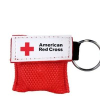 Mini CPR Keychain @ Red Cross Store