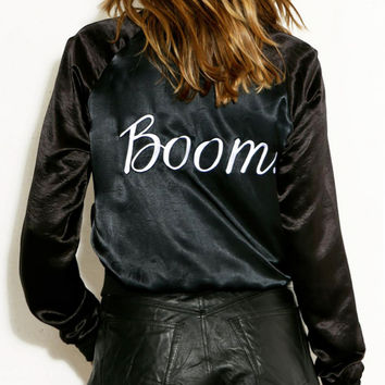 The Reformation :: CLOTHES :: OUTERWEAR :: BOOM JACKET