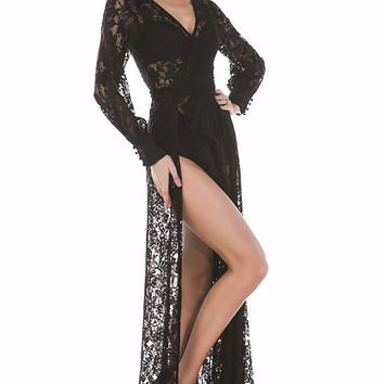 Brittani Luxe Gown