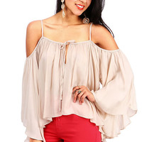 Butterfly Wings Blouse