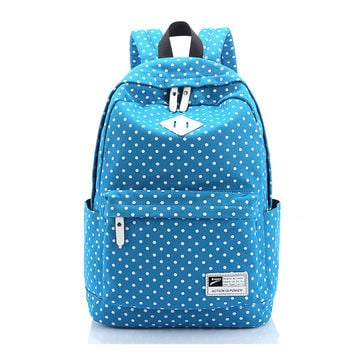Casual Back To School Hot Deal Stylish On Sale College Comfort Fashion Canvas Backpack [6304976516]
