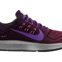 Nike Air Zoom Structure 18 Flash iD Women's Running Shoe