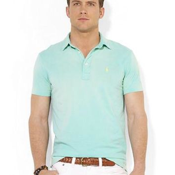 Polo Ralph Lauren Featherweight Polo Shirt