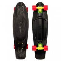 Penny Skateboards USA Penny Nickel Rasta