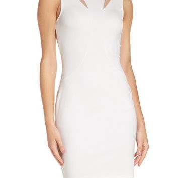Ali & Jay Illusion Body-Con Dress | Nordstrom