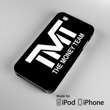 TMT The Money Team Ringside Money Power A0442 iPhone 4 4S 5 5S 5C 6, iPod Touch 4 5 Cases