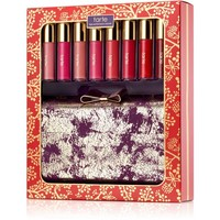 Clutch The Spirit Lipgloss Set & Clutch