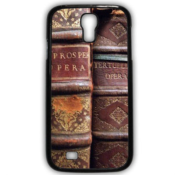 The Oldbook You Must Read Samsung Galaxy Note 3 4 Galaxy S3 S4 S5 S6Case