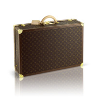 LOUISVUITTON.COM - Alzer 70 Monogram Canvas Hardsided Luggage| Louis Vuitton