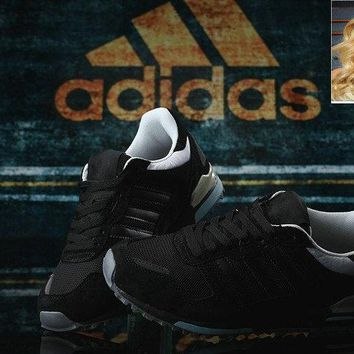 Cheap sneakers B24832 Adidas ZX 700 Black Mint shoes