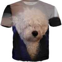 Cute Dog Shirt