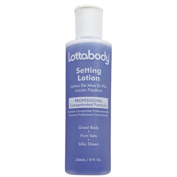 8 oz Concentrated Setting Lotion