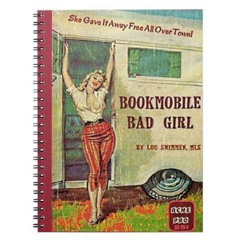 bookmobile bad girl