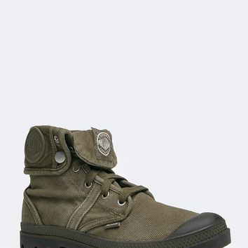 PALLABROUSE BAGGY BOOTIE