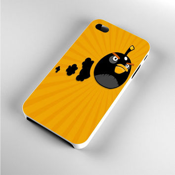 Angry Birds Retro 2 iPhone 4s Case