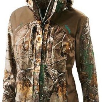 Cabela's OutfitHER™ Dry-Plus® Rainwear Jacket