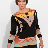 Mink Pink Three Amigos Sweater