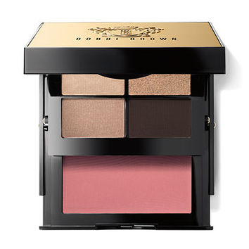 Sultry Nude Eye & Cheek Palette | Bobbi Brown - Official Site