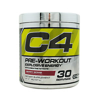 Cellucor C4, 30 Servings