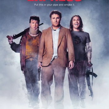 Pineapple Express 27x40 Movie Poster (2008)