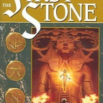 The First Stone (the Last Rune)