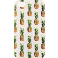 With Love From CA Pineapple Attack iPhone 4/4S Case at PacSun.com