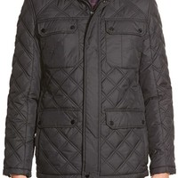 Men's Marc New York by Andrew Marc 'Highland' Quilted Jacket,