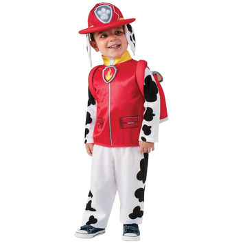 Marshall Paw Patrol Toddler