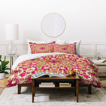 Ingrid Padilla Rhapsodies Duvet Cover
