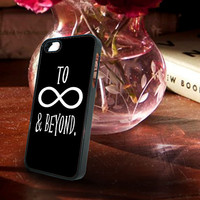 to be infinity and beyond for iPhone and Samsung Galaxy
