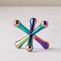 Jax Electroplated Ring Holder - Urban Outfitters
