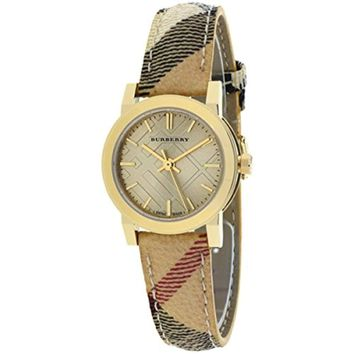 Burberry BU9219 – Watch for Women
