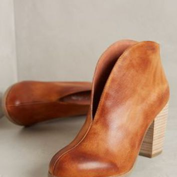 Antelope High Color Booties Cedar