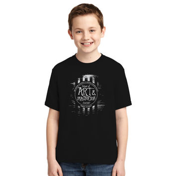 Burton's School Youth T-shirt