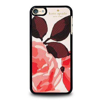 KATE SPADE CAMEROON STREET ROSES iPod Case