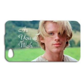 Cute Princess Bride Phone Case Funny Movie iPhone Cover iPhone 4 4s 5 5c 5s 6 6s