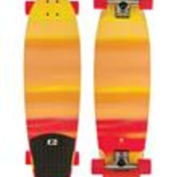Globe Chromantic Skateboard Complete