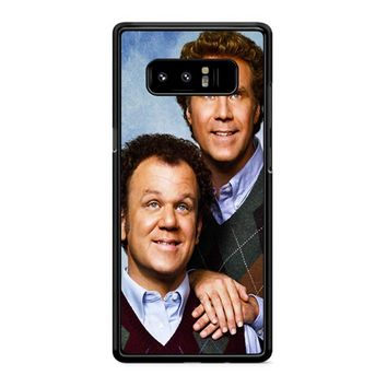Step Brothers 8 Samsung Galaxy Note 8 Case