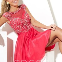Hannah S Dresses, Homecoming Dresses 2014 27888 at Peaches Boutique