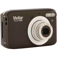 Vivitar 14.1 Megapixel Vf324 Digital Camera