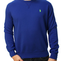 Polo Ralph Lauren Men's Pullover Sweater