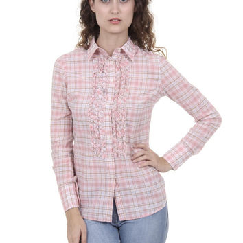 Fred Perry Womens Shirt 31213141 0031