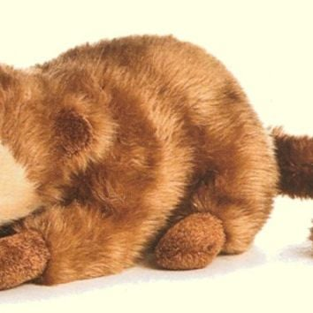 Kinkajou Stuffed Animal