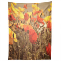 Bree Madden Fading Beauty Tapestry