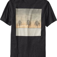 Men's Outdoors-Graphic Tees